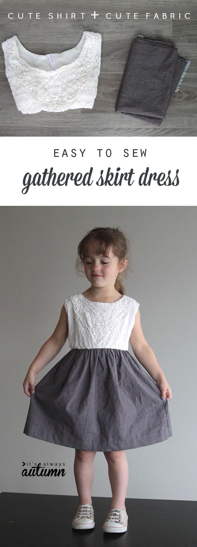 a371703ba Dress a Girl Around the World - T-Shirt Dresses